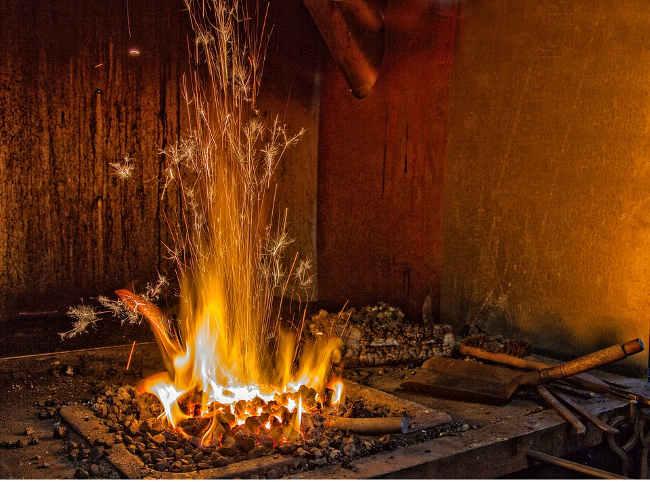 5 Tools Every Beginner Blacksmith Needs To Get Started - Blacksmith U